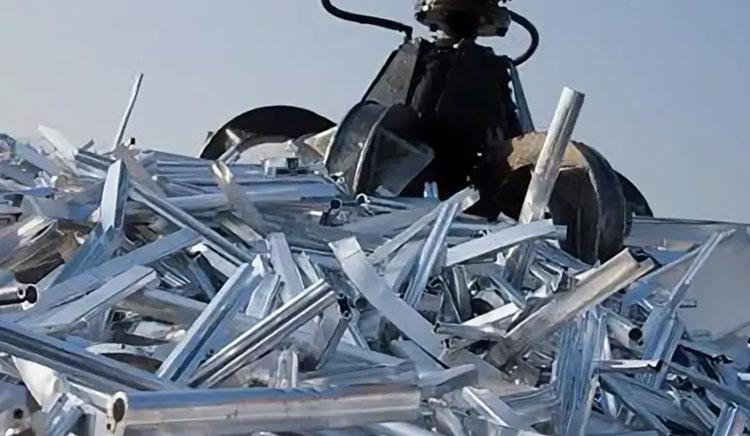 Круглосуточный вывоз цветного металла – дорого, профессионально, законно!